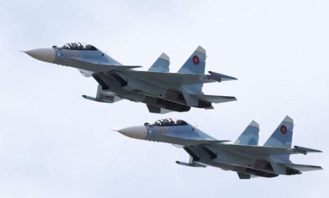美媒:阿塞拜疆空军可被亚美尼亚苏-30轻易摧毁,新机也得找俄国买-第2张