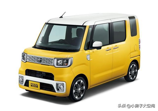 """为何我们喜欢日本""""K-car""""床车?2650字告诉你国内不可能流行"""