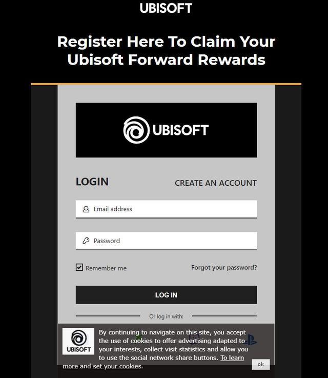 Ubisoft大派好礼!登录奖励网站,免费领取《看门狗 2》