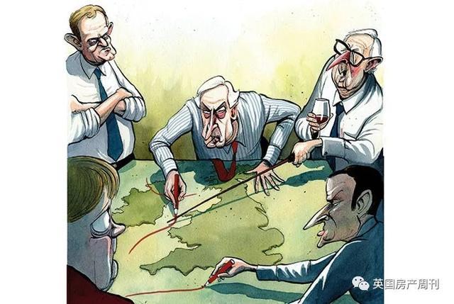 英国首相鲍里斯:让我们摆脱欧盟威胁,维护英国内部市场统一-第4张