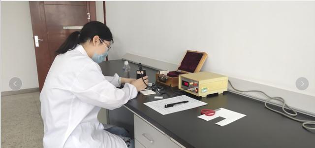 淮安市质监站顺利开展全市检测能力验证工作