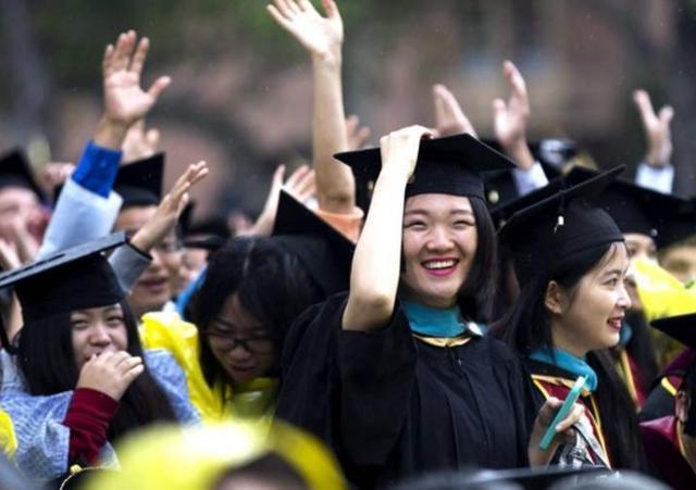 多国争抢中国留学生,澳大利亚:我们也要-第5张