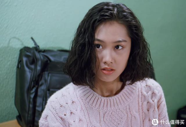 女神们的颜值巅峰,10部香港电影黄金年代神剧推荐插图9