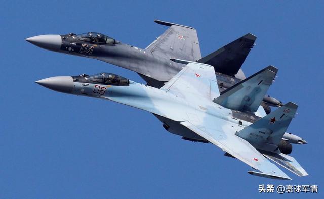 事故原因一言难尽?俄军苏30战机疑被己方苏35击落,或为本月第二次误击【www.smxdc.net】 全球新闻风头榜 第5张