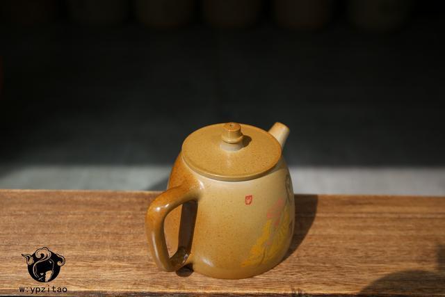 建水紫陶柴烧与白泥柴烧泡茶,口感上有什么区别? 紫陶特点-第4张