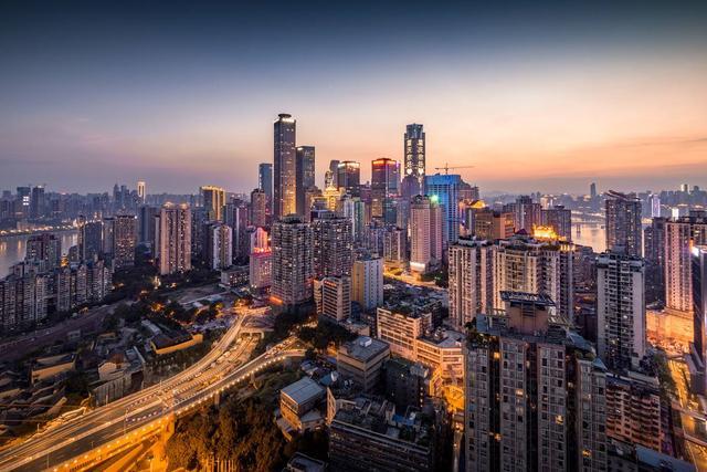 一二线城市、关键大城市已不放肆楼价疯涨