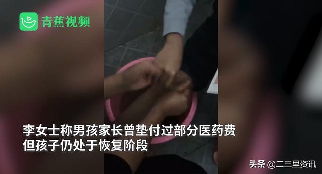广东东莞一四年级女生遭男同学欺凌摔伤靠轮椅代步,母亲:对方跆拳道七段,专打乖巧女生