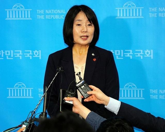 """韩国""""慰安妇""""维权组织前负责人被指控欺诈、挪用公款-第1张"""