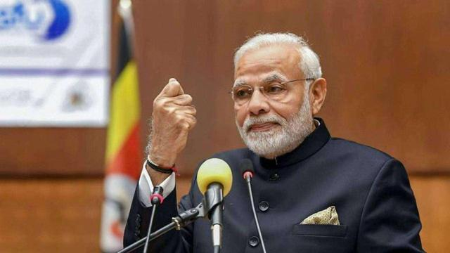 联合国大会上公开叫板,莫迪:印度牺牲了太多,我们还要等多久?-第1张