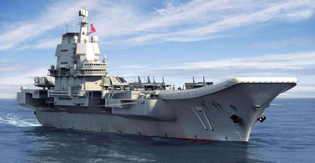 我国海军航母的未来会是怎样?李杰:第4艘动力系统或有重大变化-第2张