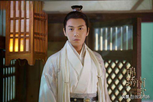 《錦繡南歌》:彭城王結局凄慘,竟陵王被殺害,沈樂清愛而不得