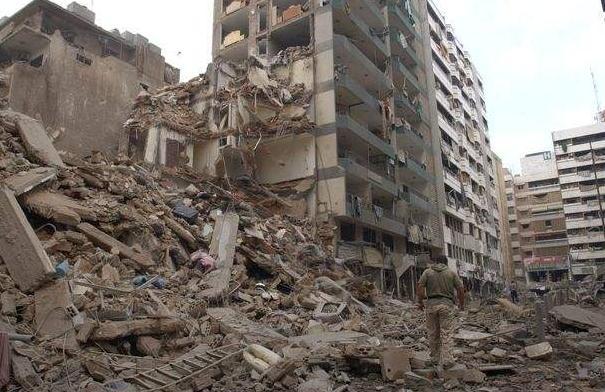 黎巴嫩爆炸后,民众希望法国接管10年,殖民历史成为了心理支柱?
