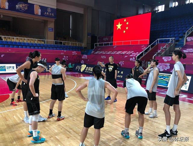 WCBA今日启幕,浙江女篮保8冲4-第5张
