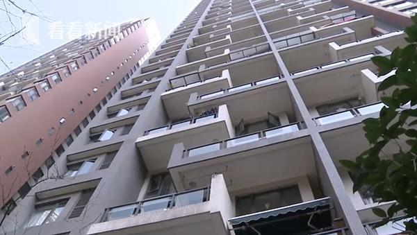 楼上无人居住却日夜传出怪声 楼下邻居吓坏了…… 全球新闻风头榜 第4张