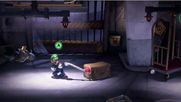 《路易吉鬼屋3》箱庭式关卡游戏设计教科书 任天堂 游戏资讯 第4张