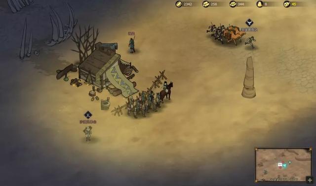 部落与弯刀 Steam全球热销第二 部落与弯刀、Steam 游戏资讯 第18张