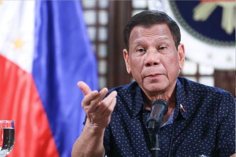 菲律宾医院拒收新冠肺炎患者?杜特尔特下令彻查