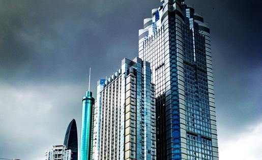卓越商企服务明起在港招股 引入腾讯及京东等基石投资者