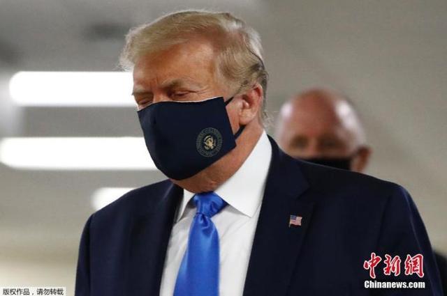 白宫新冠病毒工作组报告:特朗普在重启经济时无视警告