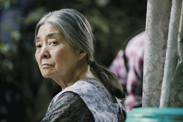 """曾患癌、被家暴,这位日本国宝级女演员为何淡然""""一切随缘""""?-第5张"""