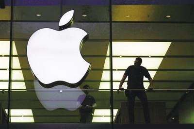 缠斗四年,苹果赢了-今日股票_股票分析_股票吧