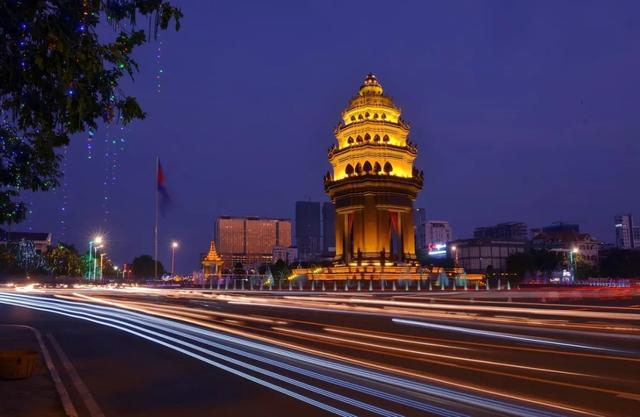 中国与柬埔寨,谈成了-今日股票_股票分析_股票吧
