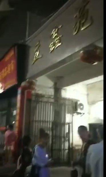 四川自贡一家五口被灭门,嫌疑人已坠楼身亡
