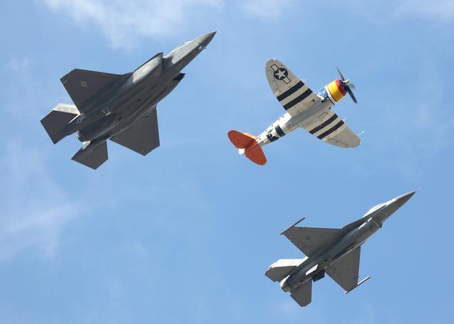 美对台出售66架F16战机 18年来首次向台出口先进战机www.smxdc.net