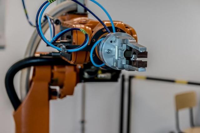 近亿元人民币!优艾智合机器人于今年6月完成A轮融资