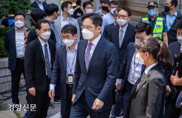 三星掌门人李在镕被韩国检方起诉 涉嫌非法继承经营权www.smxdc.net