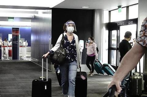 美国研究:新冠病毒去年12月或已在洛杉矶传播【www.smxdc.net】