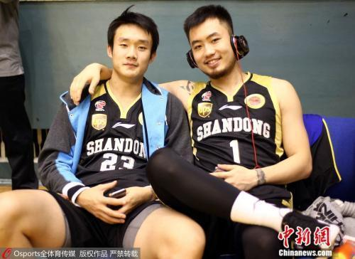 """""""丁彦雨航风波""""落幕:中国职业篮球,别让遗憾重演-第6张"""