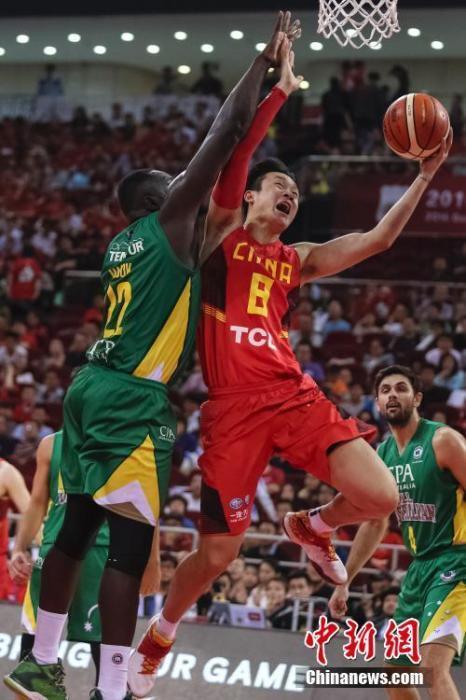"""""""丁彦雨航风波""""落幕:中国职业篮球,别让遗憾重演-第9张"""