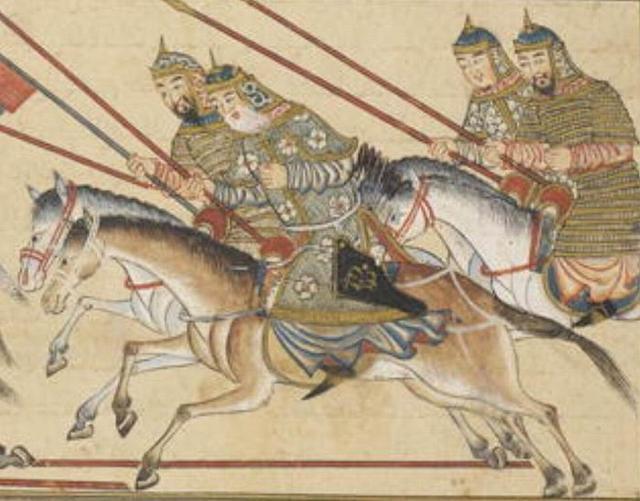 马来群岛的穆斯林︱9-16世纪:自商路而来的信仰-第1张
