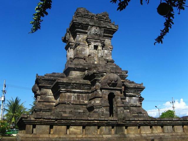 马来群岛的穆斯林︱9-16世纪:自商路而来的信仰-第2张