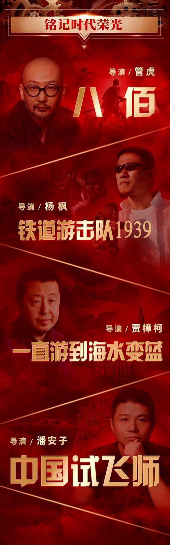 华谊兄弟18部新片公布,陆川周星驰贾樟柯新片都有-第1张