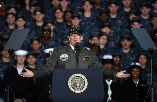 特朗普竞选广告错用俄军战机 原图作者:这就是插手美国政治?-第3张