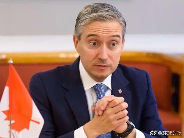 加拿大外长:加拿大放弃与中国的自由贸易谈判【www.smxdc.net】