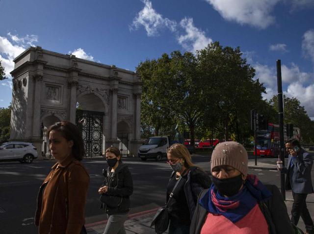 英国疫情强烈反弹,驻英使馆提醒中国公民加强防范【www.smxdc.net】