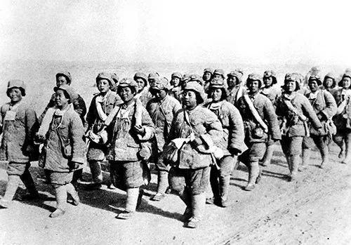"""不退!孤军进驻藏北无人区,主席连呼三遍""""盖世英雄"""",这支队伍经历过什么?-第4张"""