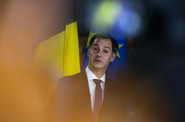 打破16个月僵局 比利时将迎来新政府-第7张