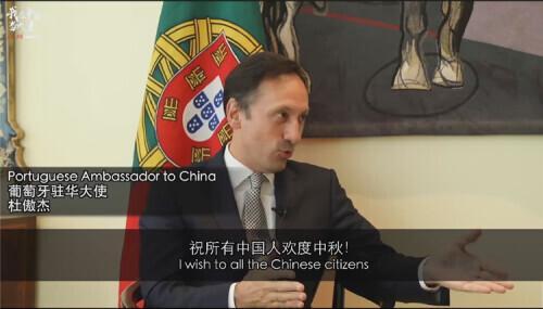 多国驻华大使送祝福:中国发展是世界机遇-第2张