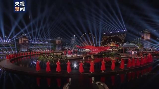 中央广播电视总台中秋晚会播出广受好评