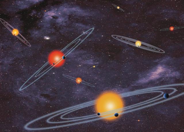 科学家发现24颗比地球更宜居星球【www.smxdc.net】 全球新闻风头榜 第1张