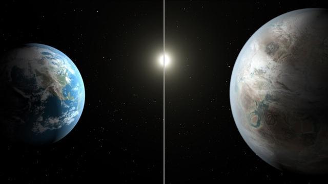 科学家发现24颗比地球更宜居星球【www.smxdc.net】 全球新闻风头榜 第2张
