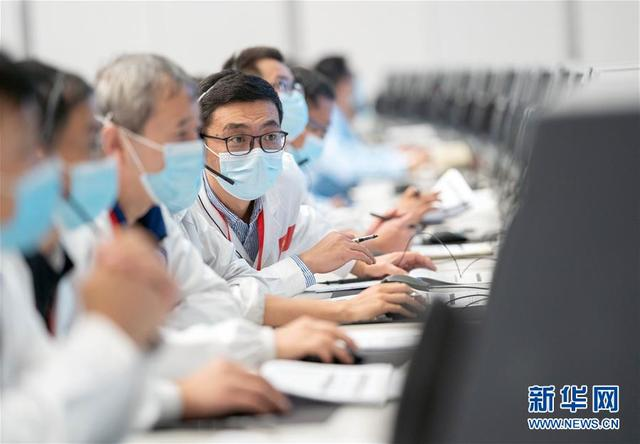 """""""天问一号""""探测器顺利完成深空机动 全球新闻风头榜 第4张"""