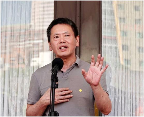 """有人提议中国国民党名称去掉""""中国"""",国民党主席江启臣回应了 全球新闻风头榜 第2张"""