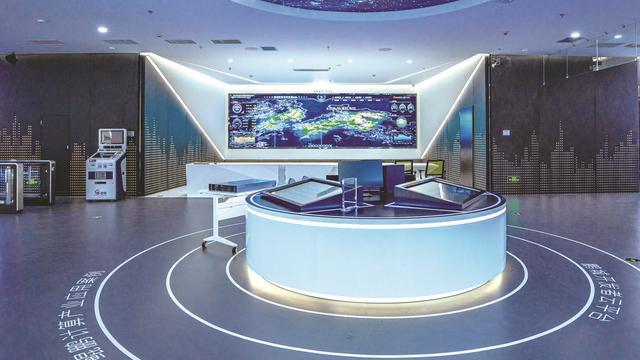 工业互联网:厦门高质量发展的金钥匙