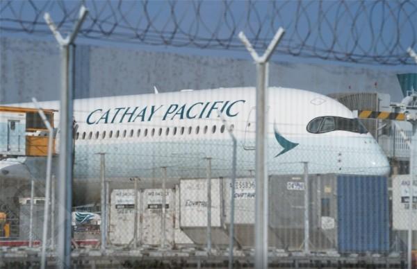 国泰航空宣布裁员重组并停止营运港龙航空 股价暴跌