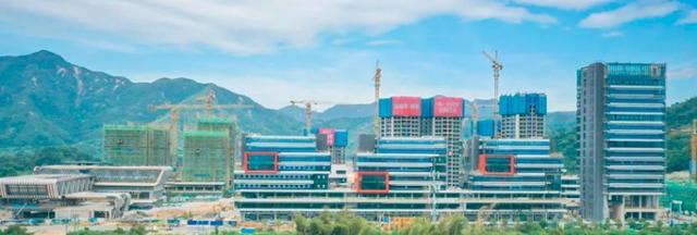 深汕湾机器人小镇首发项目集中签约首批入园企业